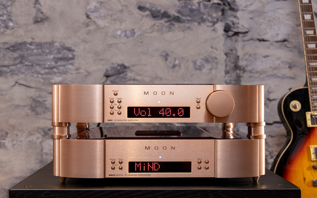 Moon proponuje system 40th Anniversary Edition
