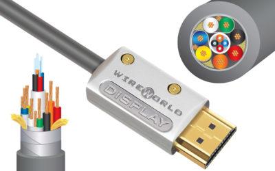 Kabel optyczny Wireworld Stellar 8K Optical HDMI 2.1