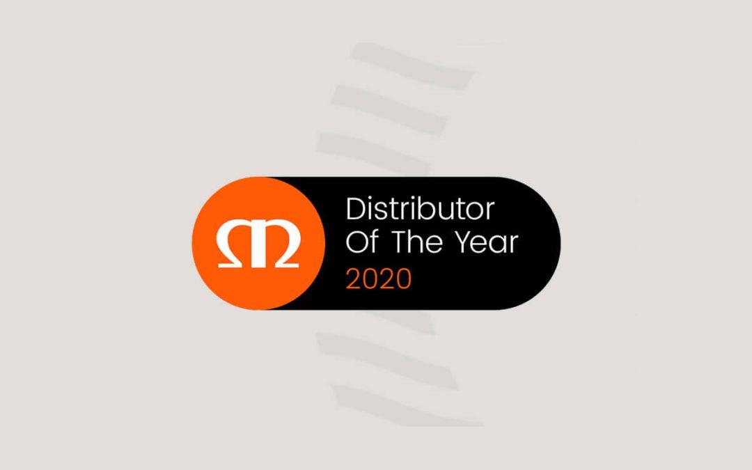 Audio Center Poland – Dystrybutorem Roku 2020 firmy Monitor Audio!