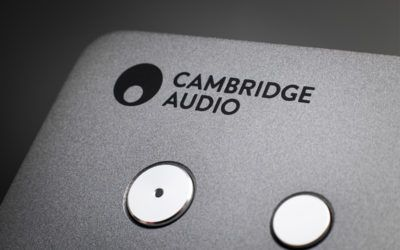 Cambridge Audio prezentuje DacMagic 200M