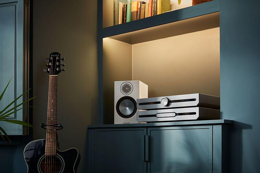 Roksan prezentuje komponenty audio nowej generacji