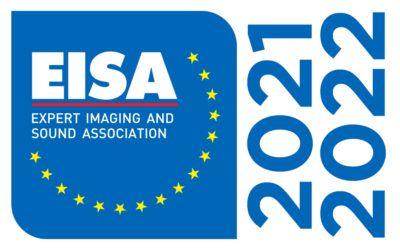 Przyznano nagrody EISA 2021-2022