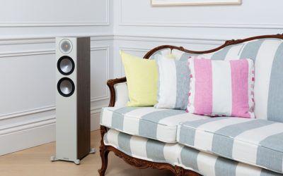 """Test kolumn wolnostojących Monitor Audio Bronze 200 w """"Hi-Fi+"""""""